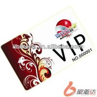NXP RFID Contactless Card