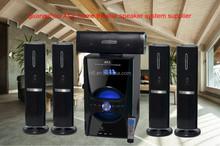 Best selling bluetooth mid range speaker subwoofer