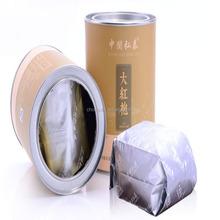 dry Vegetables packaging paper tube, paper tube for food
