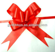 2014 Christmas Decoration/Celebration Holiday/Wrapping Present/Solid Butterfly bow for gift packaging/