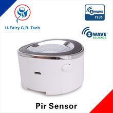 Home Bedroom/office/Bathroom Smoke Detector Alarm pir body sensor