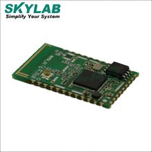 Skylab wifi Camera/repeater Module WU102 QCA4004 2.4Ghz 802.11b/g/n car wifi router transmitter and receiver I2C wifi module