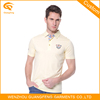 100% Polyester Dry Fit Slim Fit Polo Shirt