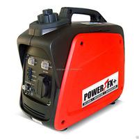 NEW FUJI-MICRO 3700W Max/3200W Rated Generator Inverter Portable Camping Petrol