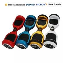 Colorful Hottest Selling Mini 500W Smart Balancing Scooter, LED Speaker Bluetooth 2 Wheel Balance 20KM/H