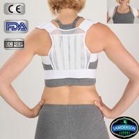 Samderson Orthopedic Mesh Elastic Belt for Posture Corrector