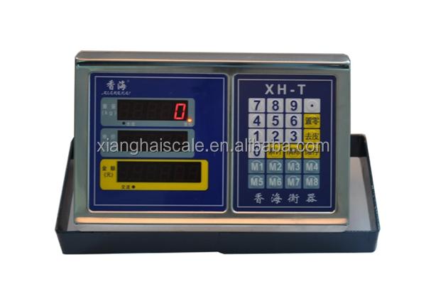 300 500kg Electronic Portable Wireless Floor Scale Buy