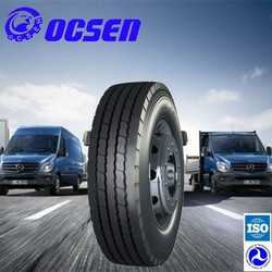 Alibaba factory wholesale selling tubeless light truck tyre