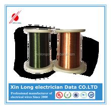 Shenzhen Port Price Round Magnet Cooper Wire