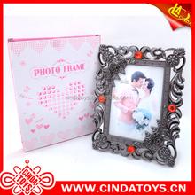Barato série boutique retro plástico Picture Frame foto 7 polegada Picture Frame foto para adultos e crianças