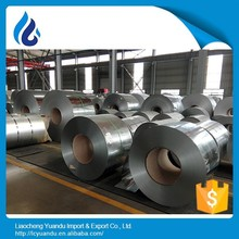 Zinc Coated Steel Galvanized Sheet Cost For Container