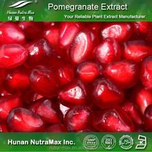 Pomegranate Peel Extract, Polyphenols Pomegranate Extract 40%