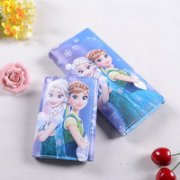 New Product Frozen Elsa Kids Purses And Wallets