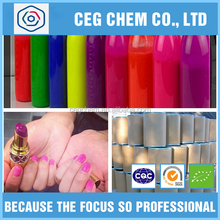 For mouth and nail use osmetic grade facinating colors mobile