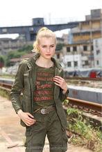 wholesale custom jacket for women