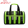 soft sided pet bag carrier airline new design