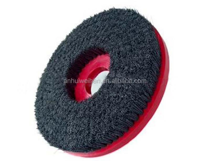 Disque et brosse pour meuleuse - Accessoires et