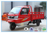 China big brand Dayang factory tricycle motorcycle in india cabin tricycle tricycle with cart