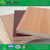 Higt quality 18mm white melamine faced plywood with good price Hot sale!!!