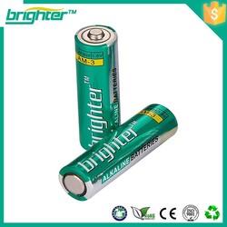 Selling well lr6 1.5v aa am3 alkaline battery from zhejiang
