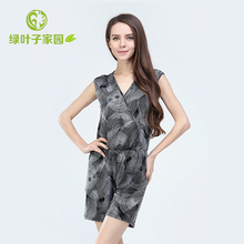 summer patterned popular wholesale maternity and nursing clothes
