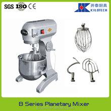 Good Package B series Planetary Mixer, Dough Mixer, Cake Mixer