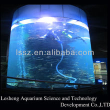acrylic glass for aquarium