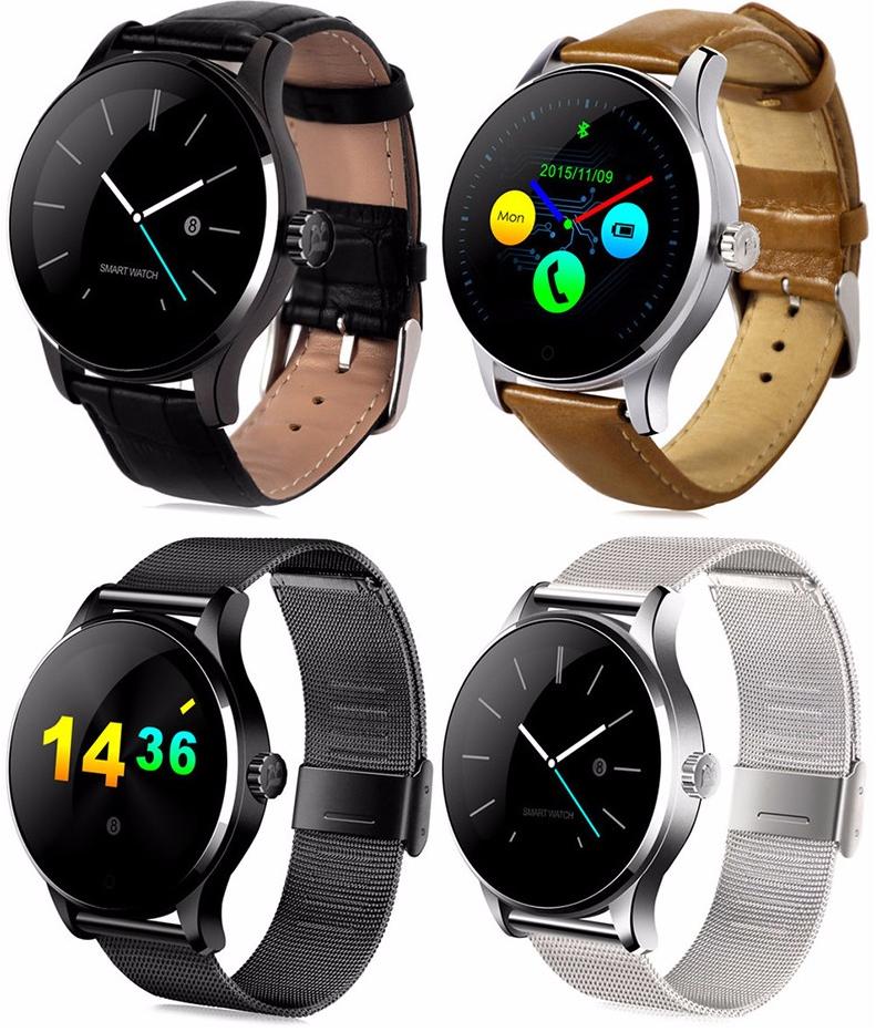 MTK2502 Smart watch