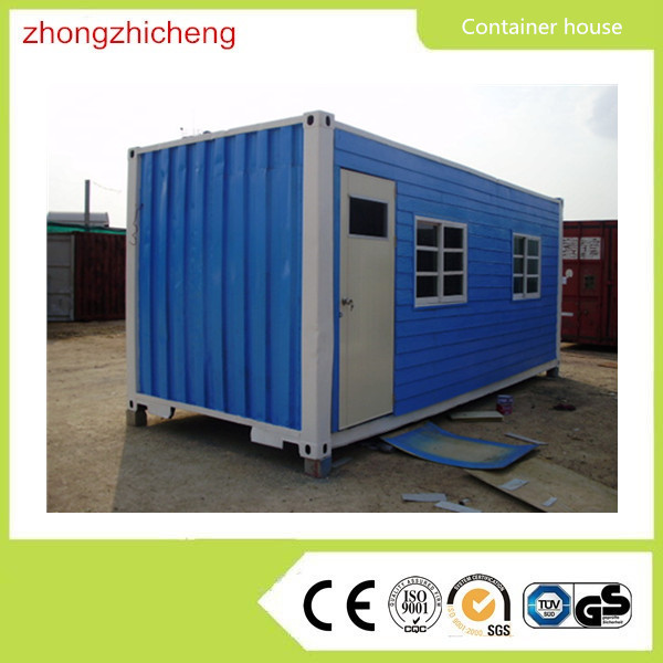 Luxury container house container house villa buy for Villa container