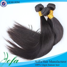 Alibaba express hair grade 7a virgin hair 100 chinois extension de cheveux remy
