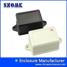 ABS Plastic Enclosures for Industrial Electronics