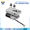 Durable Factory Flat electric motor for ventilation