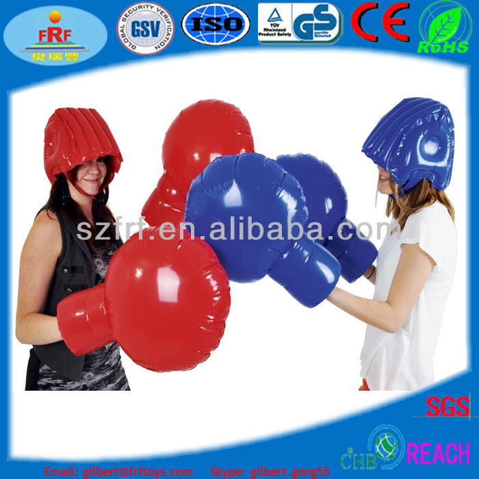 Gonflables gant de boxe jouet - Fauteuil gant de boxe ...