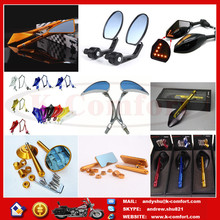 Newest motorcycle modified rear mirror with high quality for sale