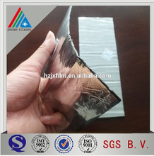 PE shrink plastic film for window and packing/PE shrink plastic film