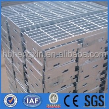 Trench Cover Heavy Steel Grating /Grating Mesh with 75x10MM