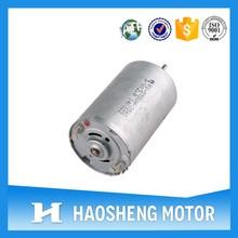 12V High Torque Low RPM DC Motor (RS-555SH)