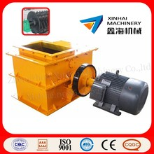Top level quality attractive crushing rate PH ring hammer crusher