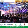 large Exhibition Tent for sale with waterproof PVC fabric