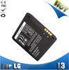 BL-44JN for LG Optimus L3 cell phone battery
