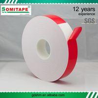 Extreme Temperature Resistant Double-Coated Polyethylene Adhesive Foam Tape