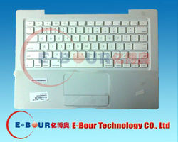 For Apple Macbook 13.3 A1181 Keyboard With C Cover US Original New