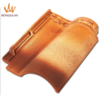 roof tile roof material clay roof tile