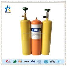 650g Hot sale R407c Refrigerant