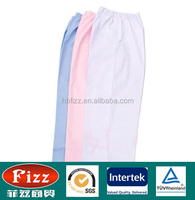 hospital uniforms/nursing wear/medical trousers/pants Trade Assurance Supplier