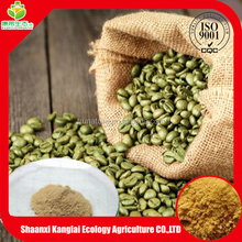Best Health-Care Product for Weight Loss/Green Coffee Bean Extract/Chlorogenic Acid Extract Powder Manufacture