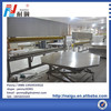 Mattress Plastic Film Packing Machine with Turning Working Table