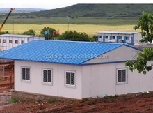 Economical eco-friendly low cost high quality prefabricated house