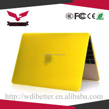 Screen Protector Cover Laptop PC Case For Apple For MacBook Inch