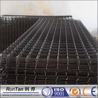 15cm mesh size concrete steel wire mesh